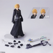 Bring Arts Kingdom Hearts III Roxas Final Fantasy