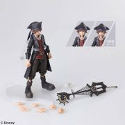 BRING ARTS KINGDOM HEARTS III SORA AF PIRATE VER