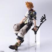 Bring Arts Kingdom Hearts III Ventus Action Figure