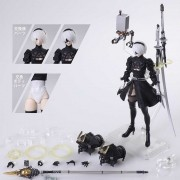Bring Arts Nier Automata 2B Yorha No 2 2.0 ActionFigure