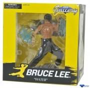 Bruce Lee Gallery Water PVC Figure Diamond