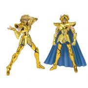 Cloth Myth Aioria Leao EX Revival Cavaleiros do Zodiaco