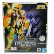 Cloth Myth EX Libra Shiryu Saint Seiya BANDAI ACTION FIGURE