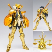 Cloth Myth EX Libra Shiryu Saint Seiya BANDAI ACTION FIGURE