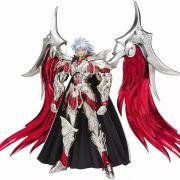 Cloth Myth EX Saga Ares Saintia Sho War God Cavaeiros Zodiac