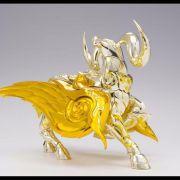CLOTH MYTH MU DE ARIES EX SOUL OF GOLD SOG