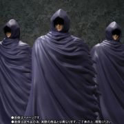 Cloth Myth MYSTERIOUS SURPLICE HADES SHION MDM E AFRODITE
