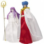CLOTH MYTH PHOEBUS ABEL & ATHENA MEMORIAL SET