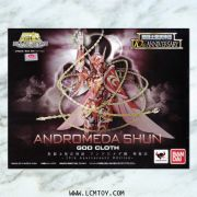 Cloth Myth Shun de Andromeda 10th Anniversary God