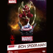 D-Select 015 Iron Spider MARVEL BEAST KINGDOM D-STAGE