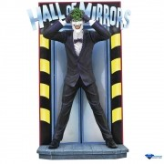 DC COMIC GALLERY KILLING JOKE JOKER PVC DIAMOND