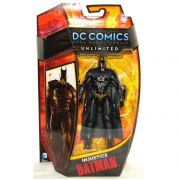 DC COMICS UNLIMITED INJUSTICE BATMAN