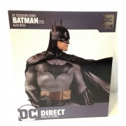 DC Designer Series Batman By Alex Ross Deluxe Statue 1/6