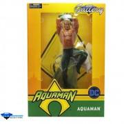 DC Gallery Aquaman Comic