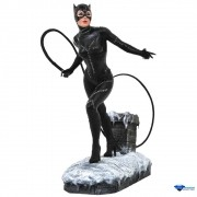 DC Gallery Batman Returns Movie Catwoman PVC DIAMOND