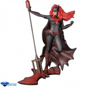 DC Gallery Gallery Batwoman Arrow television serie Diamond