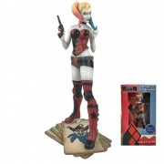 DC Gallery Harley Quinn Comic