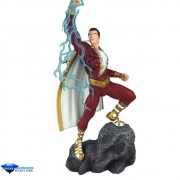 DC Gallery Shazam Comic