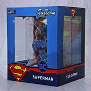 DC Gallery Superman Comic DIAMOND GALLERY