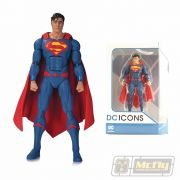 DC ICONS SUPERMAN 28