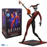 DC Premier Harley Quinn Batman Animated Series Statue