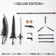 Devil May Cry 5 Dante PX Deluxe Version 1/12 1000TOY action