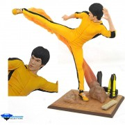 Diamond Gallery Bruce Lee Gallery Kicking Kick