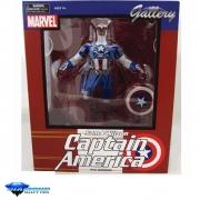 Diamond Gallery Sam Wilson Captain America PVC Statue