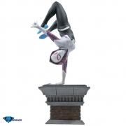 Diamond Marvel Gallery Handstand Spider-Gwen PVC Statue