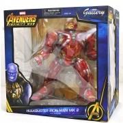Diamond Select Gallery Avengers Infinity War Hulkbuster Mk2