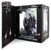 DIAMOND SELECT GALLERY KINGDOM HEARTS 3  MALEFICENT GAMESTOP
