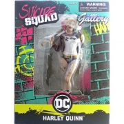 DIAMOND SELECT GALLERY SUICIDE SQUAD HARLEY QUINN PVC FIGURE
