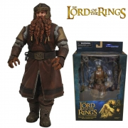 Diamond Select Gimli Lord of the Rings Deluxe Sauron Part