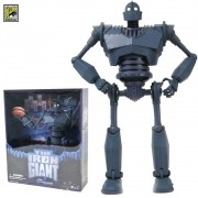 Diamond Select Iron Giant Deluxe SDCC O Gigante de Ferro LED