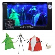 Diamond Select jack Nightmare Before Christmas Deluxe LED