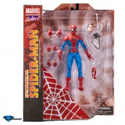 Diamond Select Spetacular Spider man  Action Figure