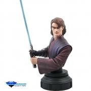 Diamond Select Star Wars Clone Anakin Skywalker 1/7 Bust