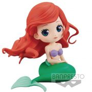 Disney Little Mermaid Q Posket Ariel Banpresto