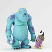 DISNEY PIXAR 006 SULLEY & BOO