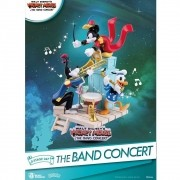 Disney The Band Concert Mickey Donald Pateta D-STAGE 047