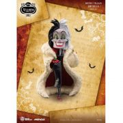 DISNEY VILLAINS MINI EGG ATTACK CRUELLA DALMATAS