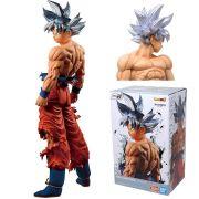 Dragon Ball Ichibansho Goku Ultra Instinct Extreme masterlis