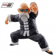Dragon Ball Roshi Jackey Chun Strong Ichiban Mestre Kame