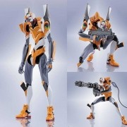 EVANGELION PROTO TYPE-00 New Theatrical Robot Spirits