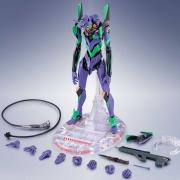 Evangelion Test Type-01 Dynaction Multipurpose Humanoid Deci