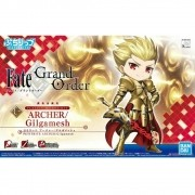 Fate Grand Order 07 Archer Gilgamesh Bandai MODEL KIT
