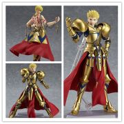 FIGMA 300 ARCHER GILGAMESH FATE GRAND ORDER
