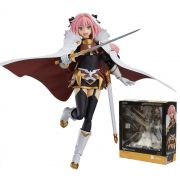 FIGMA 423 FATE APOCRYPHA RIDER OF BLACK