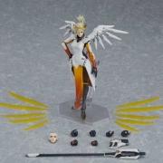 Figma 427 Mercy Overwatch