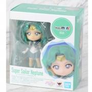 Figuarts Mini 033 Super Sailor Neptune Eternal Edition